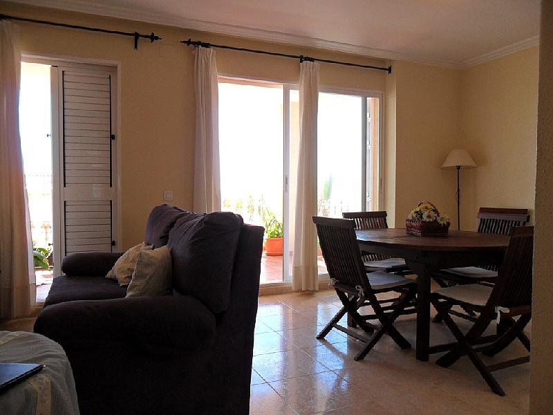Imagen del inmueble - Apartamento en alquiler en Moncofa - 268945380