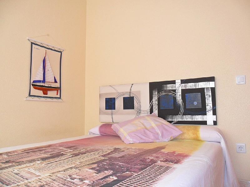 Imagen del inmueble - Apartamento en alquiler en Moncofa - 268945383