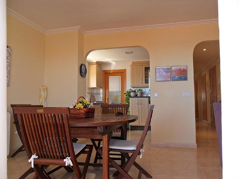 Imagen del inmueble - Apartamento en alquiler en Moncofa - 268945395