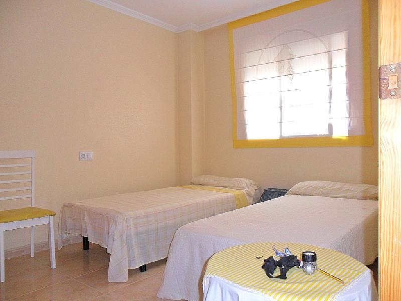 Imagen del inmueble - Apartamento en alquiler en Moncofa - 268945401