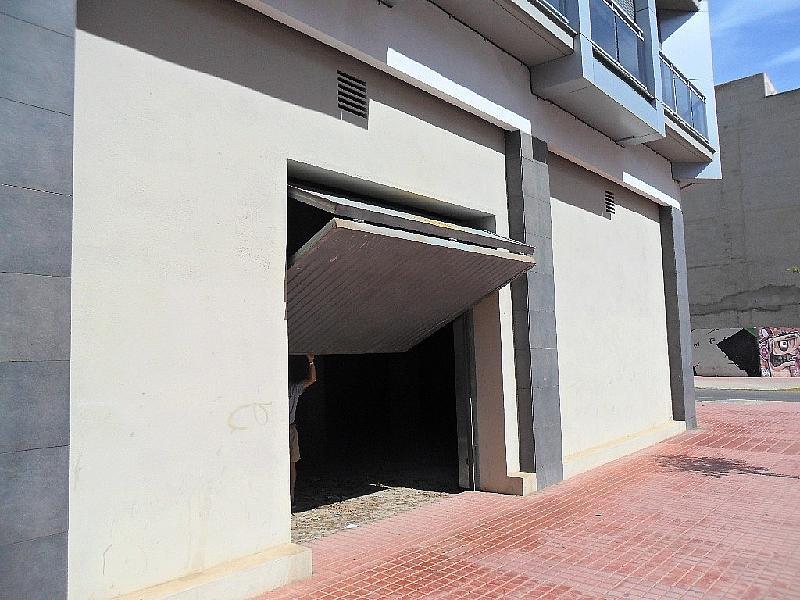 Imagen del inmueble - Local comercial en alquiler en Vall d´Uixó (la) - 200104538