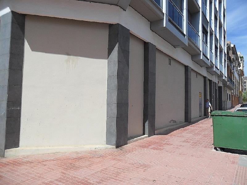 Imagen del inmueble - Local comercial en alquiler en Vall d´Uixó (la) - 200104541