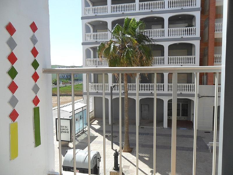 Imagen del inmueble - Apartamento en alquiler en Nules - 200102150