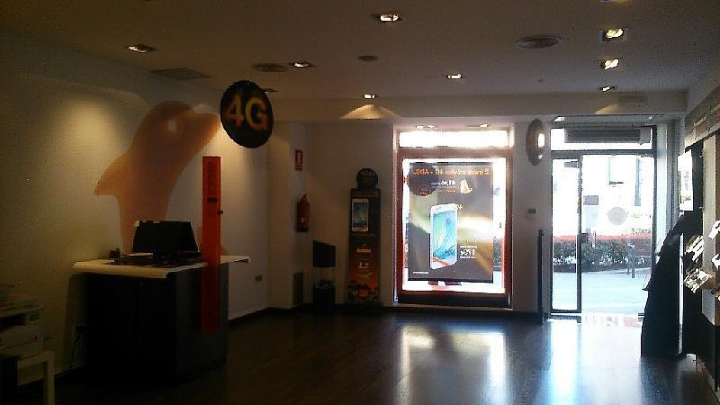 Imagen del inmueble - Local comercial en alquiler en Vall d´Uixó (la) - 200104583