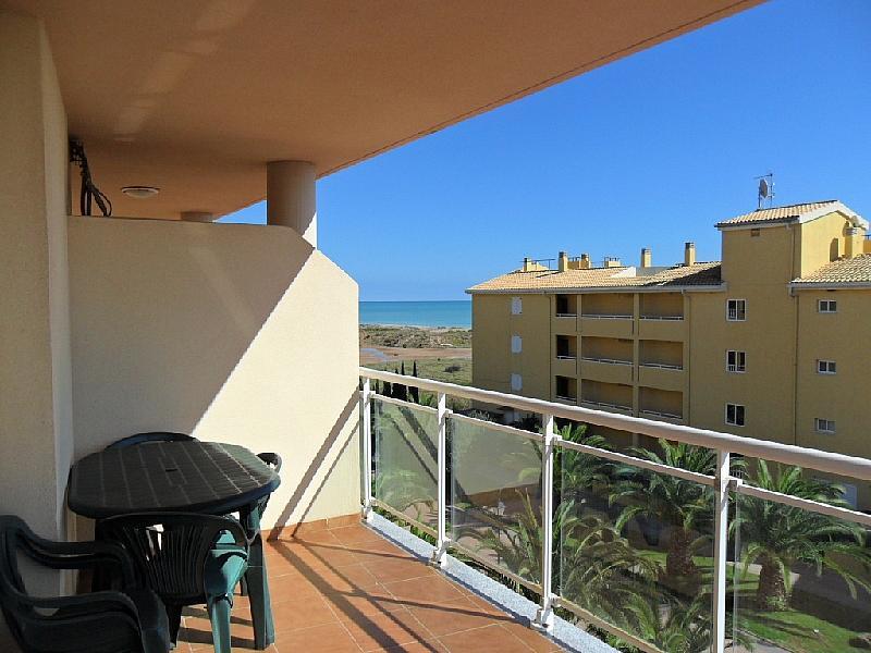 Imagen del inmueble - Apartamento en alquiler en Moncofa - 223293089