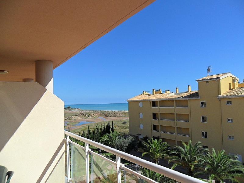 Imagen del inmueble - Apartamento en alquiler en Moncofa - 223293119