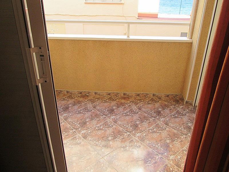 Piso en alquiler de temporada en calle Goleta, Playa del Cura en Torrevieja - 277641322