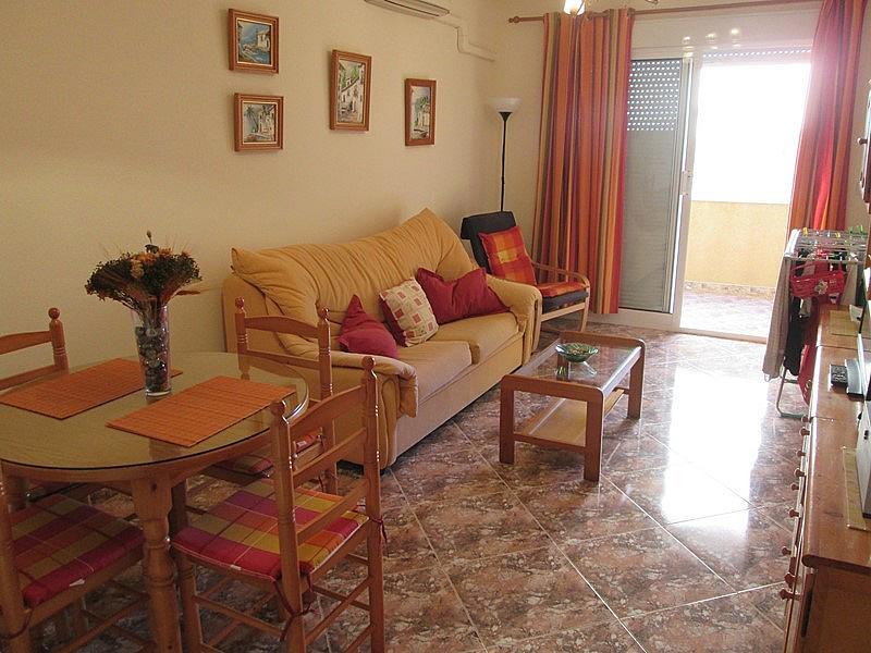 Piso en alquiler de temporada en calle Goleta, Playa del Cura en Torrevieja - 277641336