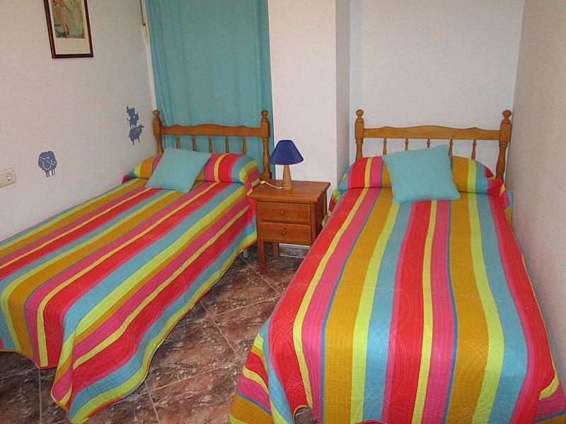 Piso en alquiler de temporada en calle Goleta, Playa del Cura en Torrevieja - 277641375