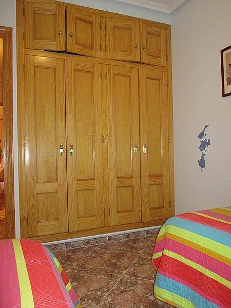 Piso en alquiler de temporada en calle Goleta, Playa del Cura en Torrevieja - 277641376