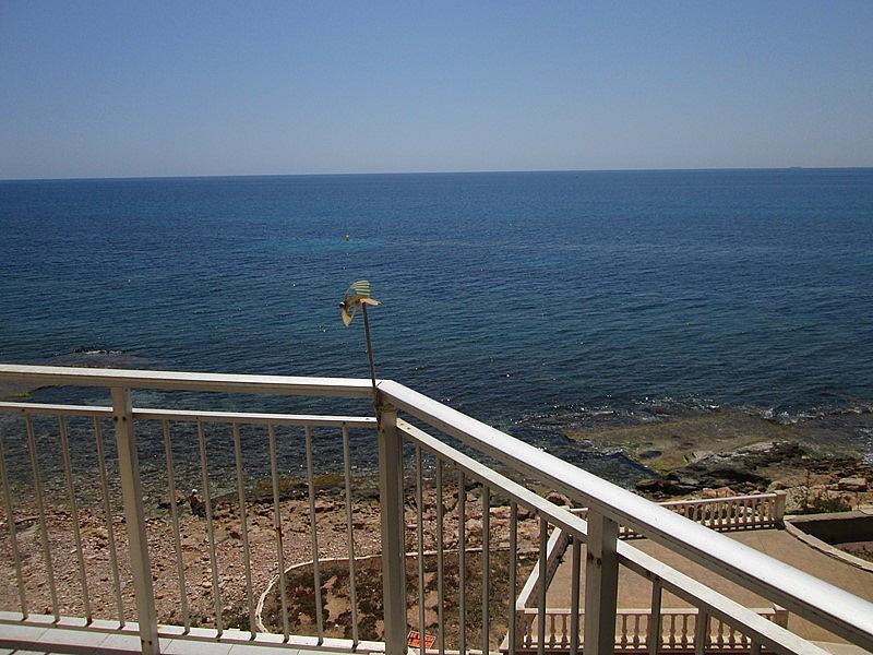 Piso en alquiler de temporada en calle Timonel, Playa del Cura en Torrevieja - 277642558