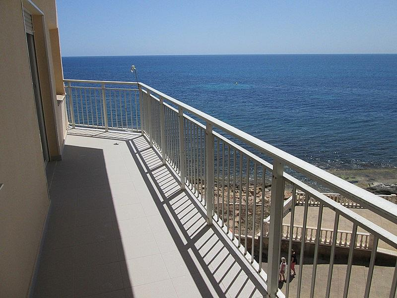 Piso en alquiler de temporada en calle Timonel, Playa del Cura en Torrevieja - 277642559