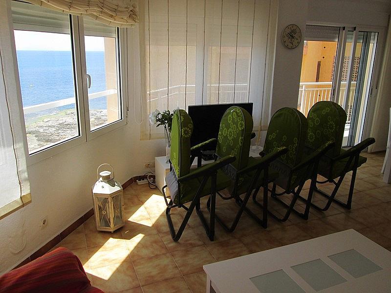 Piso en alquiler de temporada en calle Timonel, Playa del Cura en Torrevieja - 277642566