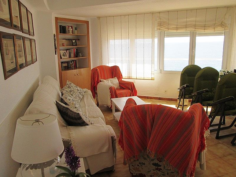 Piso en alquiler de temporada en calle Timonel, Playa del Cura en Torrevieja - 277642573