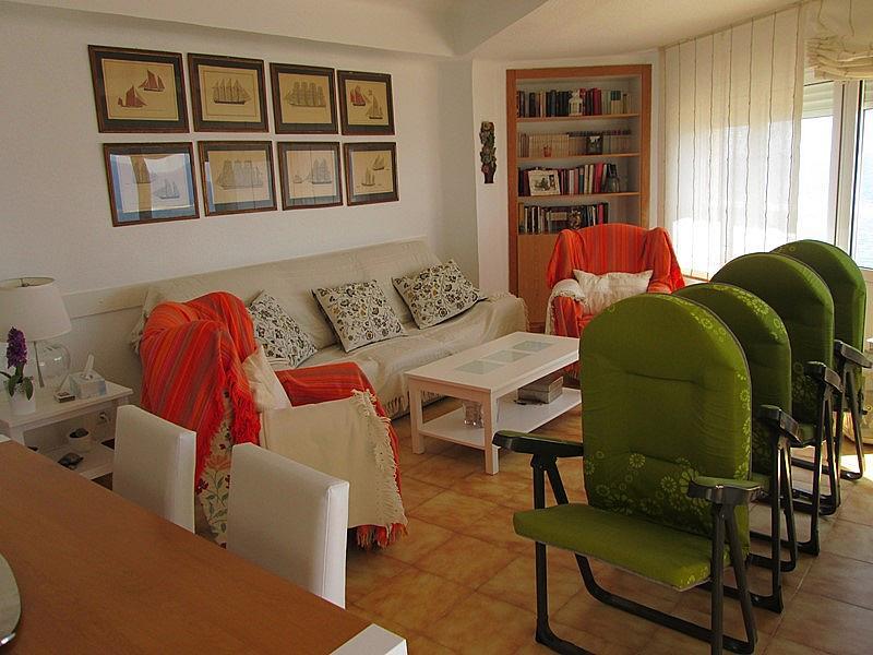 Piso en alquiler de temporada en calle Timonel, Playa del Cura en Torrevieja - 277642576