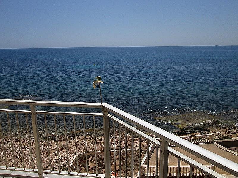 Foto1 - Apartamento en alquiler en Playa del Cura en Torrevieja - 337869901