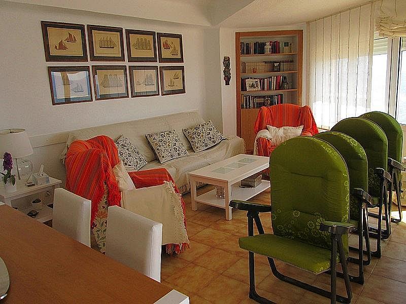 Foto6 - Apartamento en alquiler en Playa del Cura en Torrevieja - 337869916
