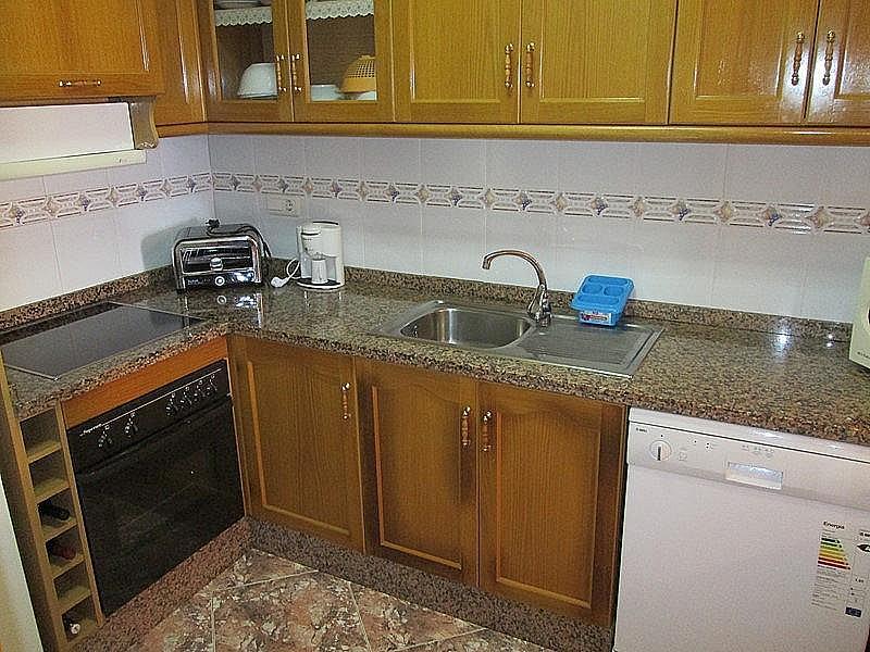 Foto7 - Apartamento en alquiler en Playa del Cura en Torrevieja - 341429054