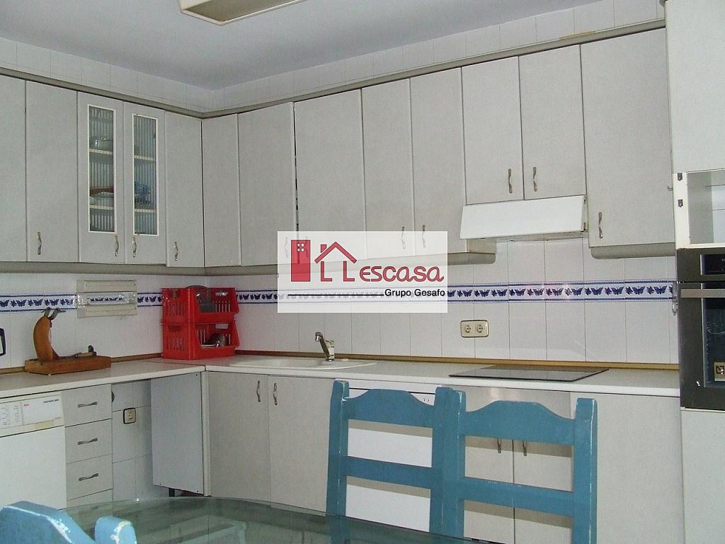 Cocina - Chalet en alquiler en Illescas - 264041025