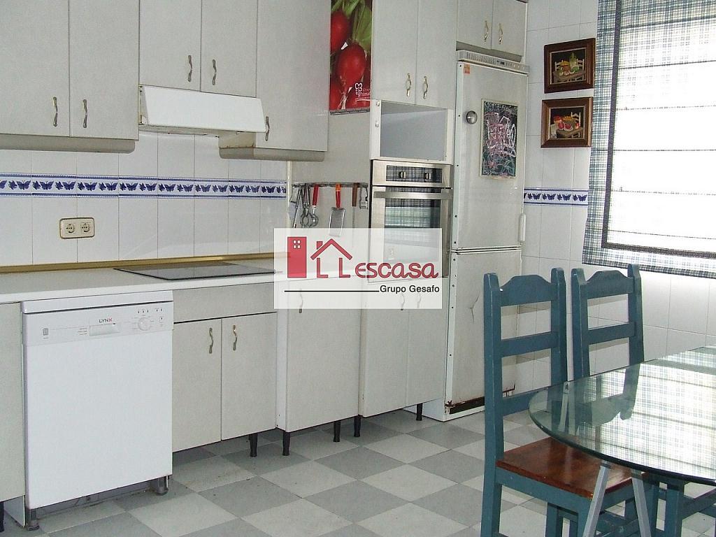 Cocina - Chalet en alquiler en Illescas - 264041044