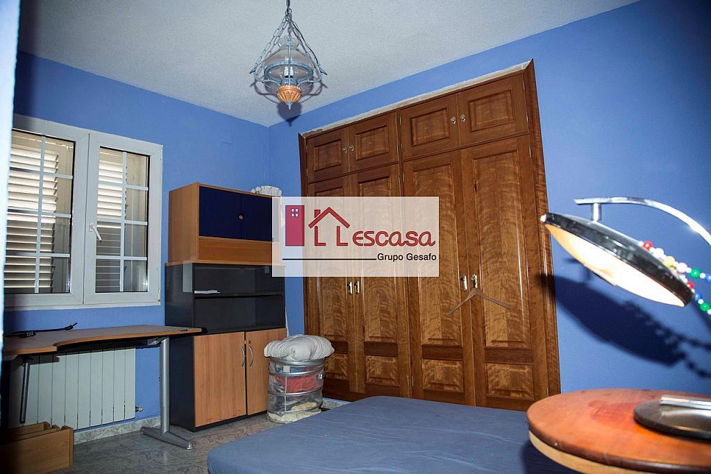 Dormitorio - Chalet en alquiler en Illescas - 264041049