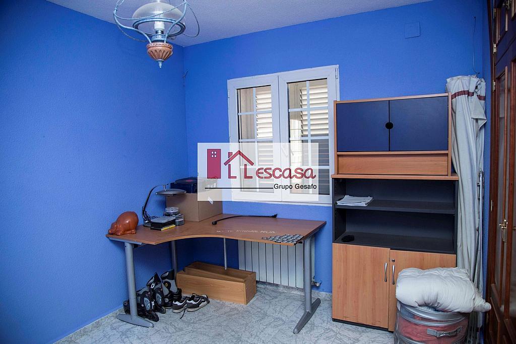 Dormitorio - Chalet en alquiler en Illescas - 264041050