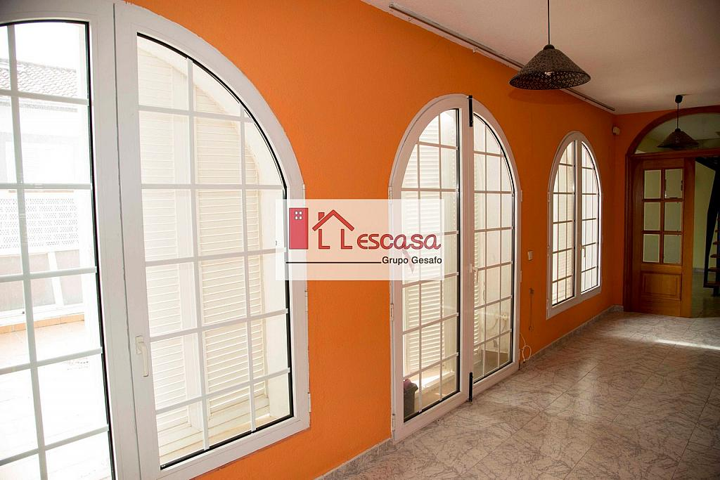 Pasillo - Chalet en alquiler en Illescas - 264041059