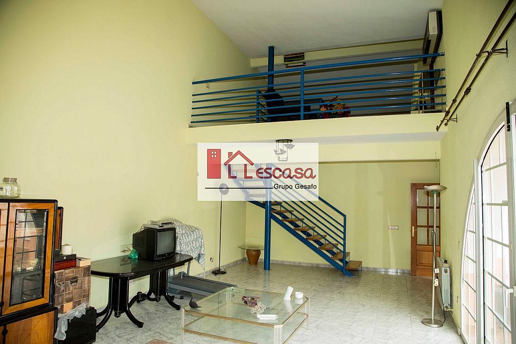 Salón - Chalet en alquiler en Illescas - 264041060