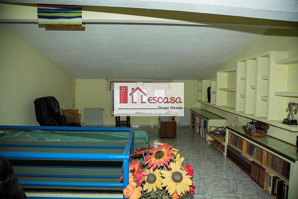 Salón - Chalet en alquiler en Illescas - 264041069