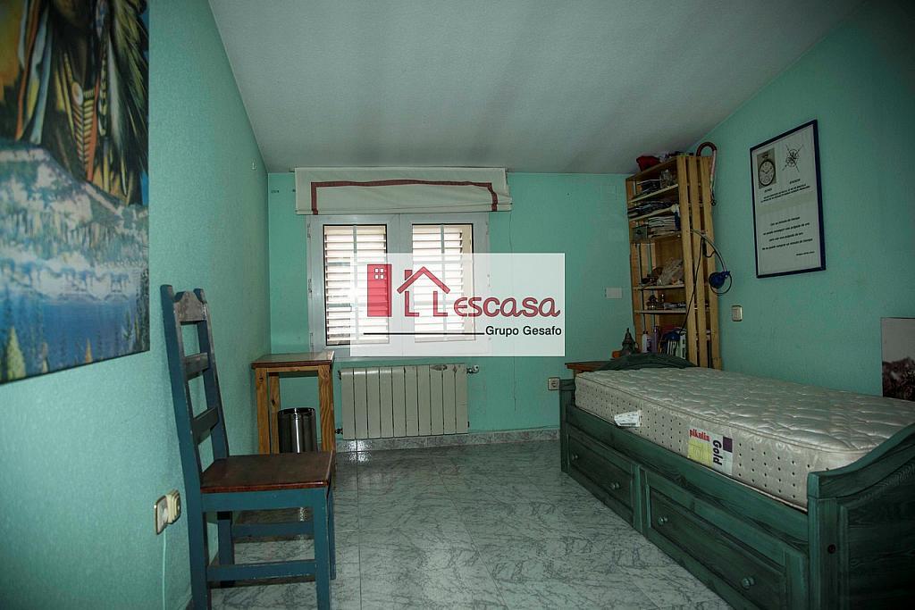 Dormitorio - Chalet en alquiler en Illescas - 264041087