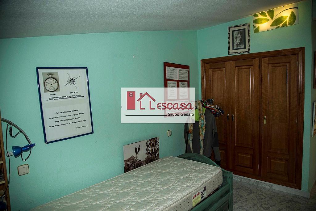 Dormitorio - Chalet en alquiler en Illescas - 264041089