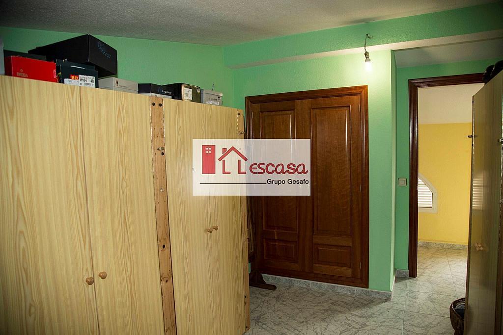 Dormitorio - Chalet en alquiler en Illescas - 264041094