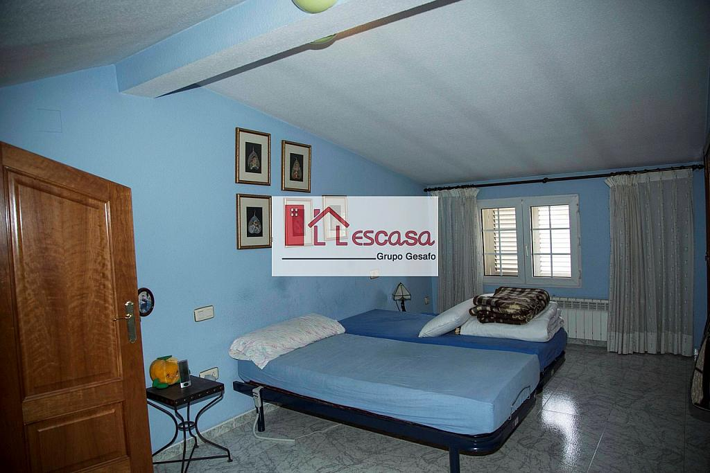 Dormitorio - Chalet en alquiler en Illescas - 264041096