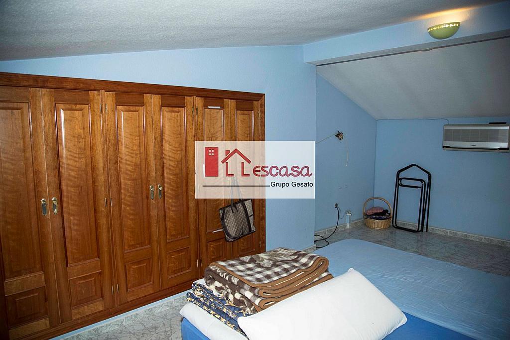 Dormitorio - Chalet en alquiler en Illescas - 264041097