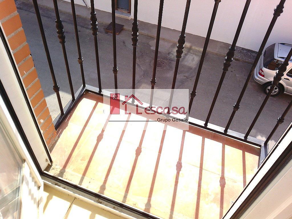 Detalles - Dúplex en alquiler en Alameda de la Sagra - 301811189