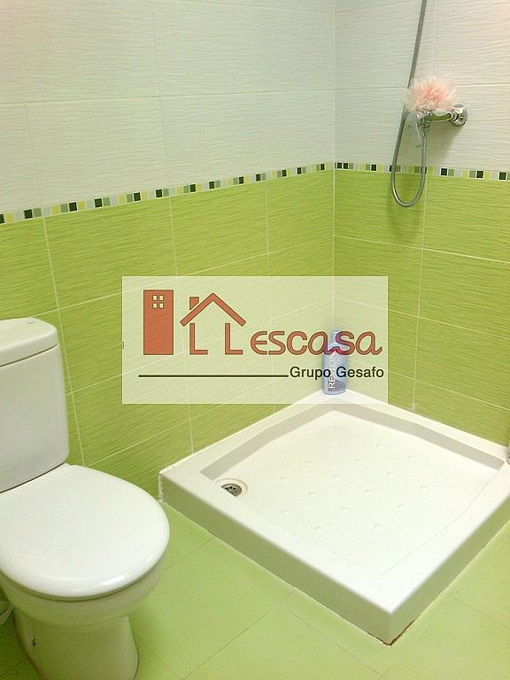 Baño - Dúplex en alquiler en Alameda de la Sagra - 301811199