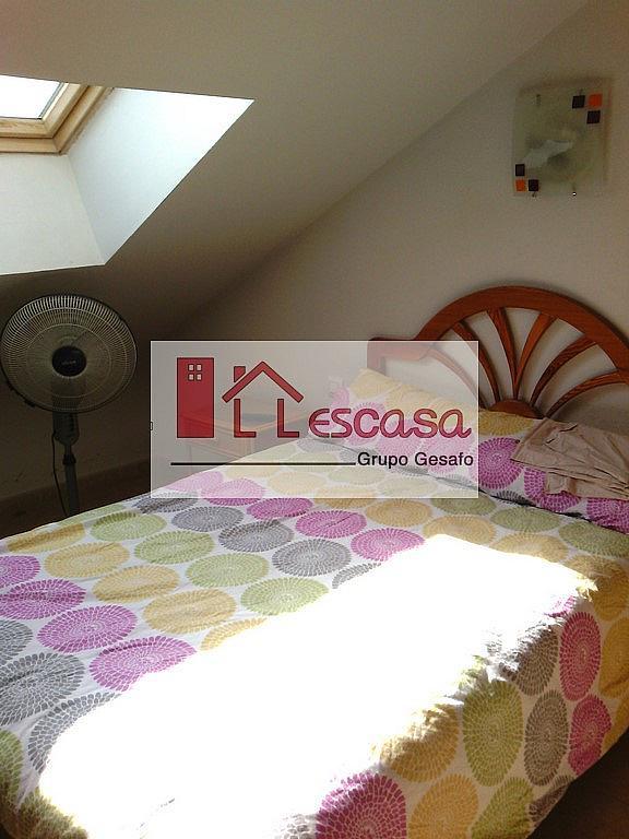 Dormitorio - Dúplex en alquiler en Alameda de la Sagra - 301811204
