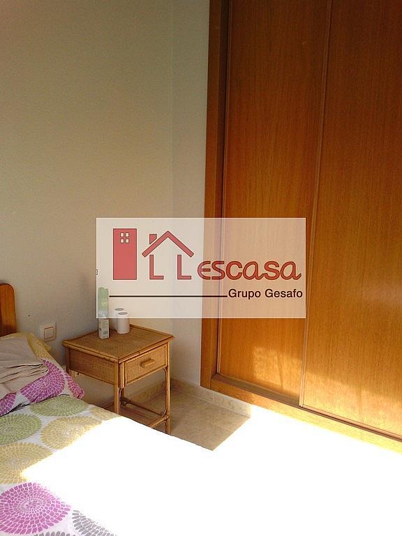Dormitorio - Dúplex en alquiler en Alameda de la Sagra - 301811209