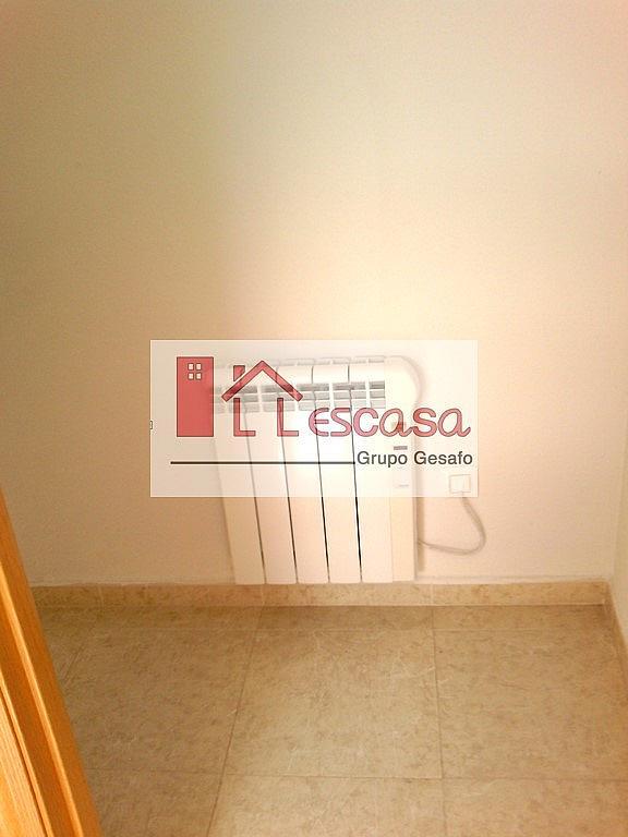 Detalles - Dúplex en alquiler en Alameda de la Sagra - 301811210