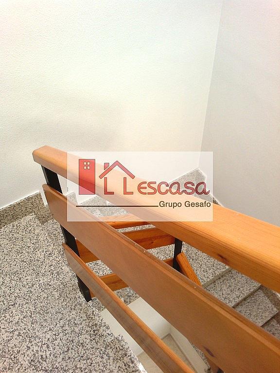 Detalles - Dúplex en alquiler en Alameda de la Sagra - 301811215