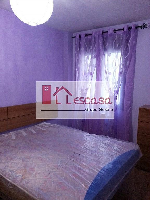 Dormitorio - Piso en alquiler en Yeles - 329582580