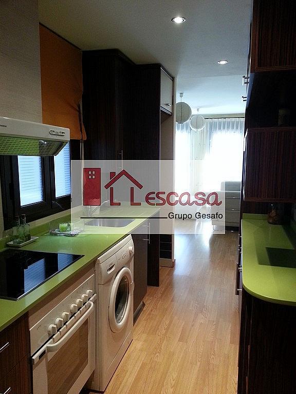 Cocina - Piso en alquiler en Yeles - 329582583