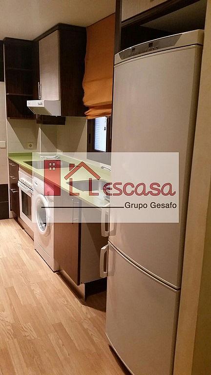 Cocina - Piso en alquiler en Yeles - 331026595