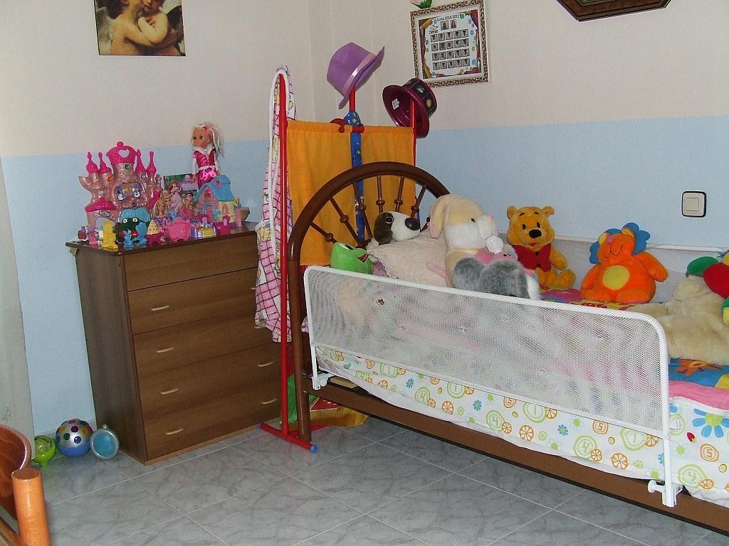 Dormitorio - Piso en alquiler opción compra en Illescas - 166545259