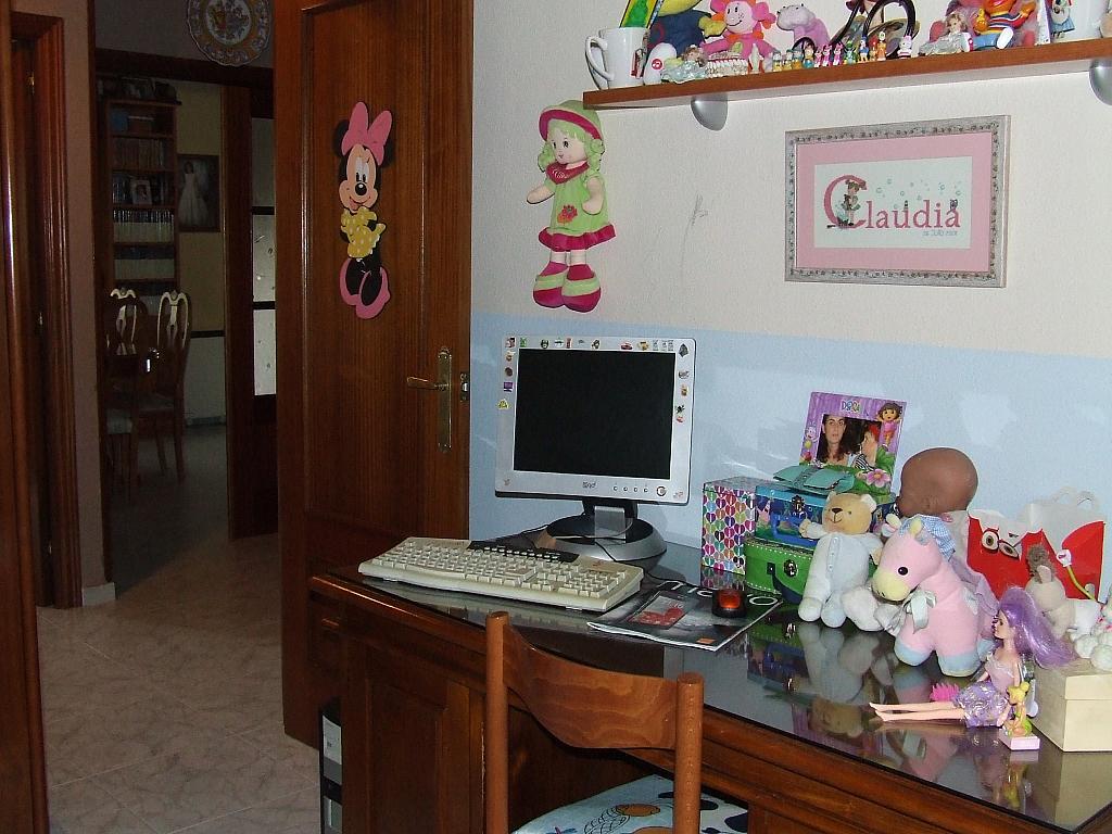 Dormitorio - Piso en alquiler opción compra en Illescas - 166545891