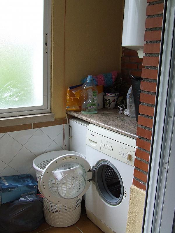 Terraza - Piso en alquiler opción compra en Illescas - 166546715
