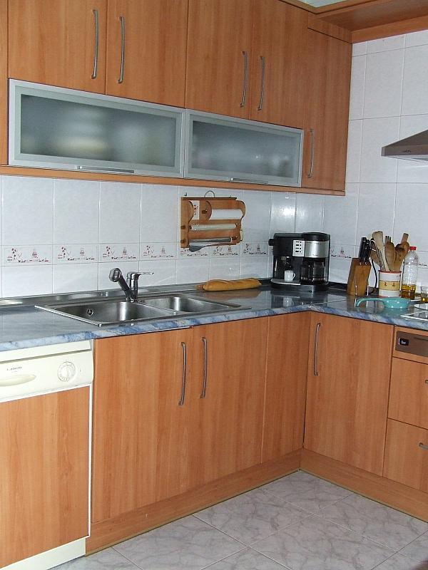 Cocina - Piso en alquiler opción compra en Illescas - 166548013