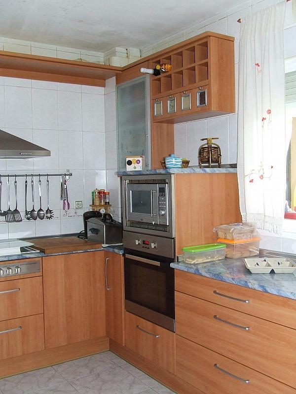 Cocina - Piso en alquiler opción compra en Illescas - 166548287