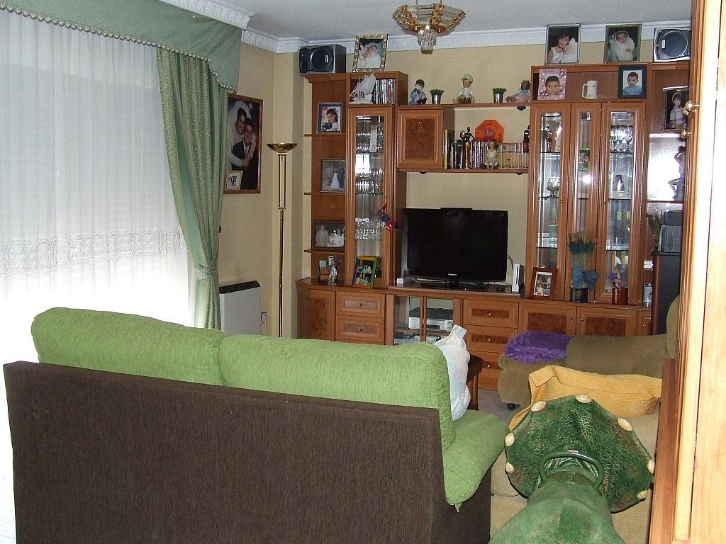 Salón - Piso en alquiler opción compra en Illescas - 166548466