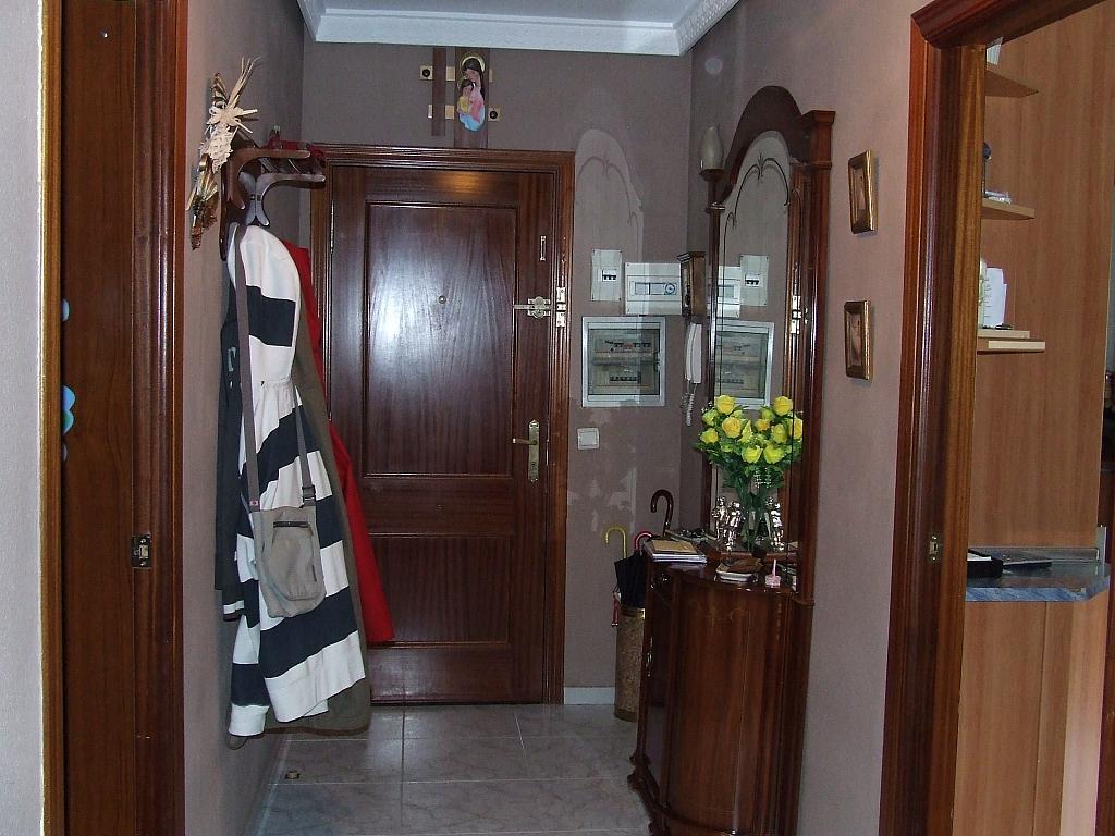 Pasillo - Piso en alquiler opción compra en Illescas - 166548657